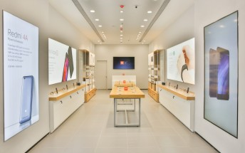 Xiaomi opens its first Mi Home in India