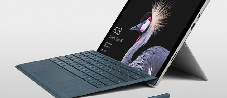 Deal: Microsoft offering $200 discount on latest Surface Pro
