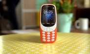 Nokia 3310 (2017) goes on sale in the UK