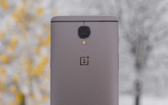 OnePlus 3T 128 GB not discontinued, at least not globally