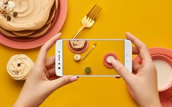 Oppo A77 is official, packs 16MP selfie camera with Portrait Mode