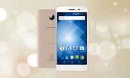 Panasonic releases the Eluga I3 Mega with Android 6.0 Marshmallow