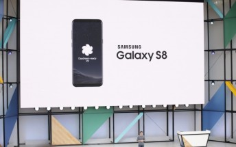 LG V30 will have Daydream VR support when it launches, Galaxy S8 to get it this summer