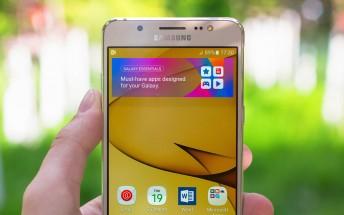 Samsung Galaxy J5 (2017) gets certified by FCC