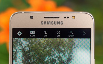 Galaxy J7 (2017) once again leaks in full on GFXBench