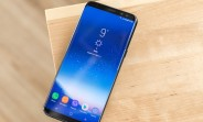 Here's how Samsung customized the Galaxy S8 for the Chinese market