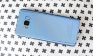Samsung Galaxy S8 scores 88 in DxOMark
