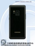 Samsung (G9298) W2018 (photos by TENAA)