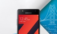 Samsung Z4 with Tizen 3.0 unveiled: selfies and simplicity