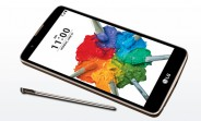 T-Mobile LG Stylo 2 Plus gets Nougat update