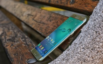 T-Mobile Galaxy S6 edge+ update brings May security patches, intermittent call failure fix