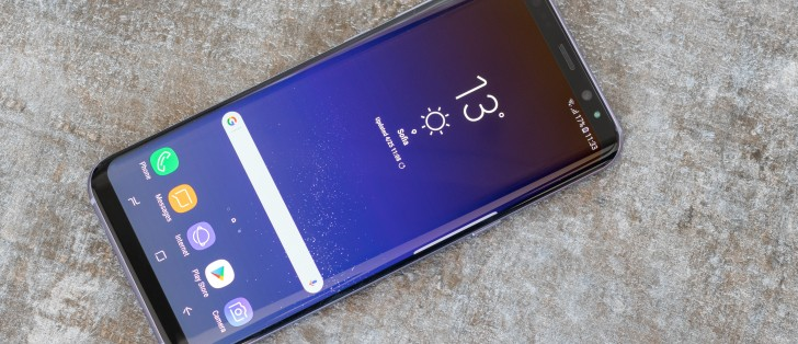 Unlocked Samsung Galaxy S8 and S8+ are now officially