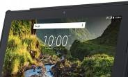 Verizon Ellipsis 10 HD tablet leaks in image