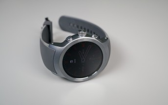 Verizon has canceled its version of the LG Watch Sport