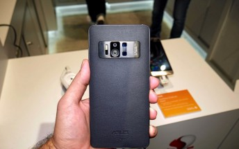 Verizon will sell the Asus Zenfone AR Tango-infused smartphone
