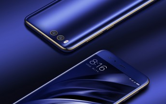 New Xiaomi Mi 6 update brings support for Mi Pay