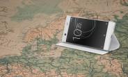 Sony Xperia XA1 and XA1 Ultra go on sale in Europe