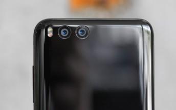 Just in: Xiaomi Mi 6 hands-on