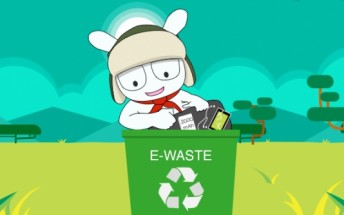 Xiaomi introduces product recycling program in India