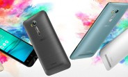 Asus ZenFone Go 5.5 (ZB552KL) lands in India for around $130