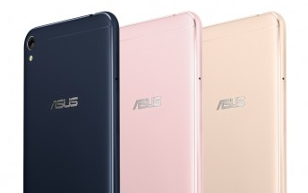 ASUS announces ZenFone Live in India