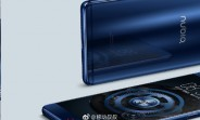 ZTE Nubia 17 leaks in renders, will become official on June 1