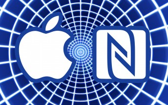 iPhone 7 and 7 Plus will support NFC tags with iOS 11