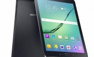 Now AT&T is updating its Galaxy Tab S2 to Android Nougat