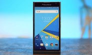 BlackBerry pushes security update for its Android devices