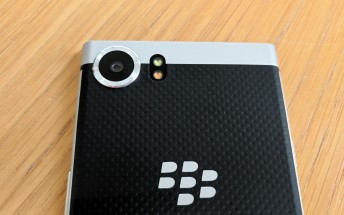 New BlackBerry model with Snapdragon 625 or 626, 1080p screen spotted