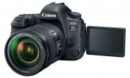 Canon announces EOS 6D Mark II and EOS 200D