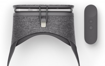 Google Daydream View VR headset now available in India