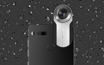Essential PH-1 makes it through the FCC, might be water resistant