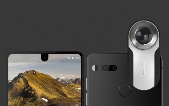 Essential says it's committed to monthly security updates