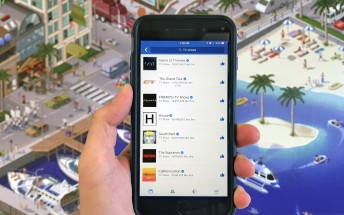 Facebook to invest in original shows production