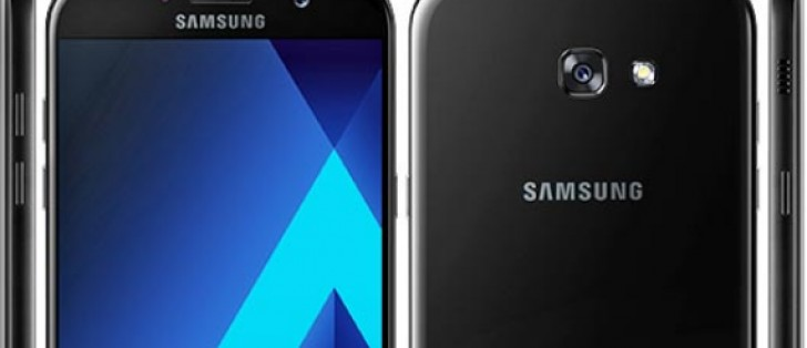 Nougat for Samsung Galaxy A5(2017) and A7 (2017) arrives in India