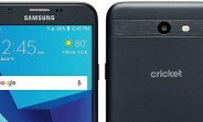 Samsung Galaxy J7 (2017) to arrive on Cricket as Galaxy Halo