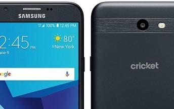 Samsung Galaxy J7 (2017) to arrive on Cricket as Galaxy Halo