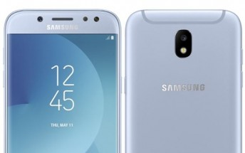 Galaxy J5 (2017) listed for pre-order in Germany - announce it already, Samsung