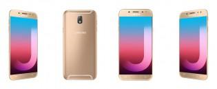 Samsung Galaxy J7 Pro: Gold