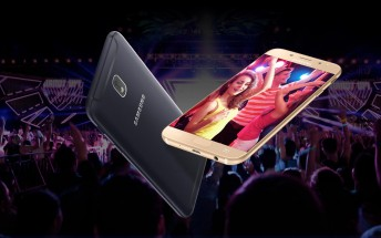 Samsung Galaxy J7 Pro and J7 Max unveiled with focus on social media