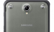 Samsung is reportedly working on a rugged Galaxy Tab Active 2