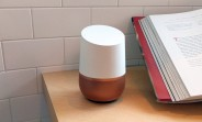 Bluetooth support is finally making its way to Google Home