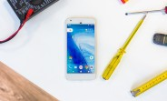 Google has sold around 1 million Pixel smartphones
