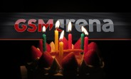 GSMArena.com turns 17, happy birthday to us!
