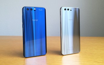The US won't be getting the Honor 9 any time soon