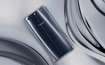 Honor 9 will cost £379.99 in the UK, pre-orders are live