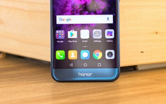 Honor 9 to have metal body with front and back glass panels