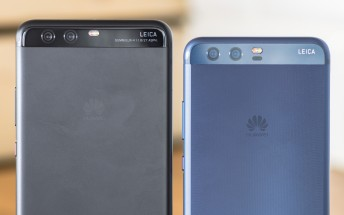 Huawei says it sold more smartphones than Apple in December