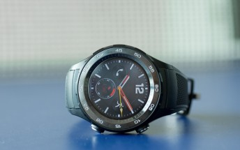 Huawei Watch 2 now going for $264.99, $35 less than usual